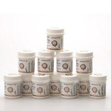 Schüssler Salze Set Nr. 1-12 * glutenfrei * hergestellt nach HAB in Deutschland