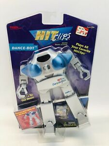 Hasbro Hit Clips Dance Baja Men Who Let The Dogs Out Tiger 2001 Mint Sealed NIP