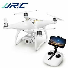 JJRC X6 RC Drone Brushless 5G GPS Follow Me WiFi FPV 1080P HD camera Selfie
