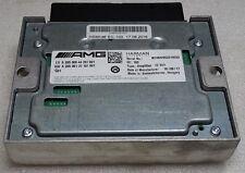 AMG MERCEDES Steuergerät Motorsound 2059004429 A2059004429 A 205 900 44 29 /001