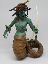 Gentle Giant Ray Harryhausen Clash of the Titans Medusa Loose