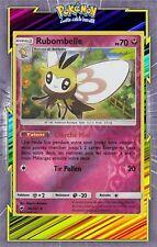 Rubombelle Reverse- SL3:Ombres Ardentes - 96/147 - Carte Pokemon Neuve Française