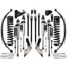 "ICON Stage 5 - 7"" Suspension System for 08- 10 Ford Super Duty F250 & F350"