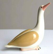 Marke Clean Porzellan Figur Spain  figura Vogel 14 cm H