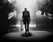 Kobe Bryant Retired Poster Standard Size 18×24 inches