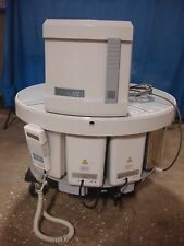 THERMO SHANDON CITADEL 2000 CAROUSEL TYPE TISSUE PROCESSOR WITH CONTROLLER