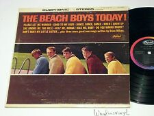 BEACH BOYS TODAY, DT 2269 CAPITOL DUOPHONIC