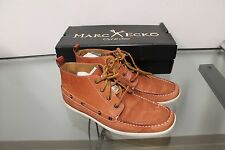MARC ECKO Unlimited Men's Mid Brown Shoe Sneakers SIZE 9.5