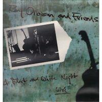 Roy Orbison And Friends Lp A Black & White Night / Virgin V 2601 Sigillato