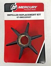 NEW Mercury MerCruiser Quicksilver OEM Impeller Replacement Kit  #47-8M0100527