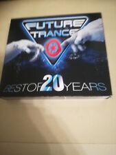 Future Trance  Best of 20 Years     sehr  guter Zustand   Sammlung