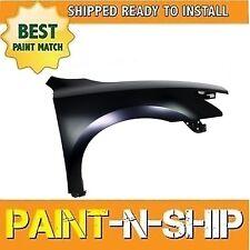 Fits 2009 2010 2011 2012 2013 2014 Nissan Maxima Right Fender PaintedNI1241194
