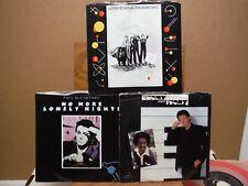 Paul McCartney 45 rpm records lot (8)