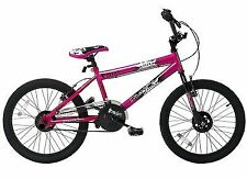 Steel Frame Rear BMX Bikes