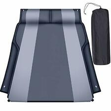 New listing Automatic SUV air Mattress, Self Inflating Sleeping pad for car Camping or