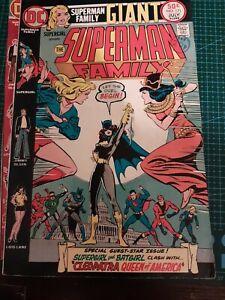 Superman Family (1974) #171 DC FN/VFN