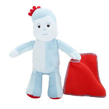In The Night Garden Mini Soft Toys -Igglepiggle