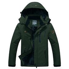 Men's Outdoor Camping Hiking Gore-Tex Breathable Windproof Waterproof Jacket