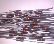 50 NOS Allen Bradley 5.6K 1/2 Watt 5% Carbon Composition Resistors Marshall Amps