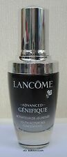 LANCOME GENIFIQUE avanzata 30ml-NUOVO-lancomes Latest Advanced Siero
