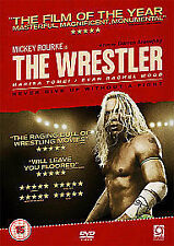 The Wrestler (DVD, 2009) - Mickey Rourke - Free Postage