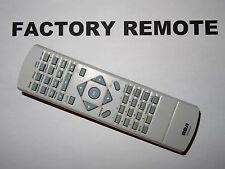 RCA RCR195DA1 DVD PLAYER REMOTE CONTROL **COMES WITH 2 COLORS. SEE PIC**