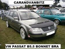 VW PASSAT B5 5.5 2000-2004  BONNET BRA