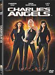 Charlies Angels (DVD, 2009, Single Disc Version)