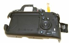 Canon EOS 6D Mark II DSLR Camera Back Rear Cover Casing Replacement Repair Part