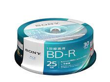 30 Quantity Disks 25GB Storage Capacity Discs