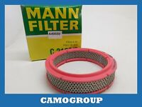 Air Filter Mann Filter For FIAT 127 128 Seat Fura Suzuki High