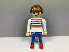 PLAYMOBIL – Personnage femme / Women character / 3207 4145