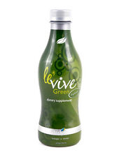 4 Bottles Ardyss Green Le Vive  Dietary Supplement 750ML