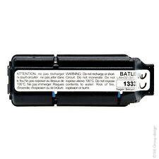 LOGISTY BATTERIA ORIGINALE AL LITIO ATRAL ITALIA 3,6 V - 2 Ah BATLI38