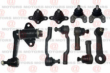 2WD Mazda B2200 B2600 91 to 93 Suspension Ball Joints Rack Ends Pitman Idler Arm