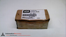 ACE MC 4525M3-V4A, SHOCK ABSORBER, STROKE: 25MM, M45X1,5, NEW #227608