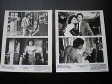Horror 1980s Promotional Film Items
