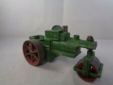 CHARBENS Early Road Roller For Restoration.Scarce Vintage Diecast