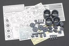 Hobby Design 1/24 Ferrari FXX-K detail upset Tamiya HD02-0343 JAPAN OFFICIAL