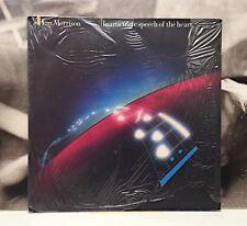 VAN MORRISON - INARTICULATE SPEECH OF THE HEART LP SIGILLATO SEALED ITALY 1983