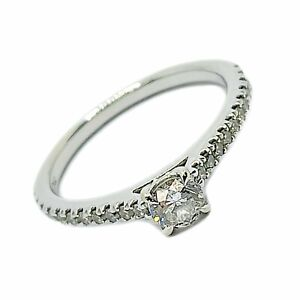 14ct Michael Hill Diamond Ring