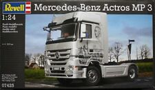 KIT REVELL 1:24 CAMION MERCEDES BENZ ACTROS MP 3 LUNGHEZZA 25,9 CM  ART 07425