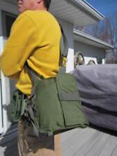 New! Military Waist Pack Shoulder Bag OD Green Gun Knife Ammo IFAK First Aid  *