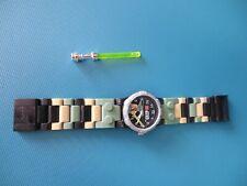 Star Wars LEGO Watch Yoda