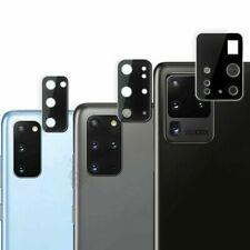 Samsung S20 Plus Ultra Kamera Schutz Glas Panzerfolie Hartglas Lens Schutzfolie