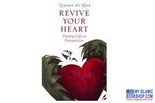 Revive Your Heart by Nouman Ali Khan Islamic Best Gift Ideas