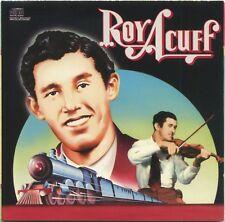 ROY ACUFF - Columbia Historic Edition - CD