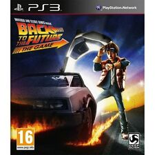 Back to the Future PS3