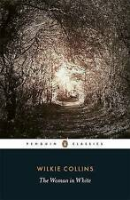 The Woman in White by Wilkie Collins (Paperback, 2003) Penguin Classic