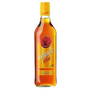 Frigate Underproof Rum, 700ml 37% Alc.
